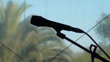 Sennheiser на марокканском фестивале Мавазин