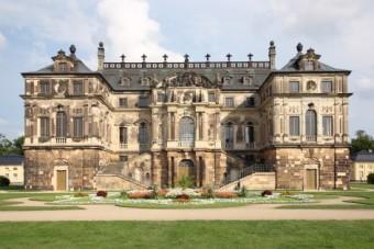 La Folia Baroque Orchestra записывает произведения Вивальди и Брешинелло в Дрезденском Летнем Дворце