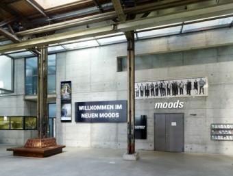 Такие же ощущения, что и вживую: с moods.digital джаз-клуб Moods создал первую в мире потоковую платформу, предлагающую концерты в 3D аудио